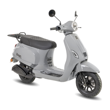 AGM VX50 Grijs EFI Scooter