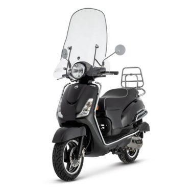 Premium Sym Scooter kopen of leasen? - Scootercenternederland nl