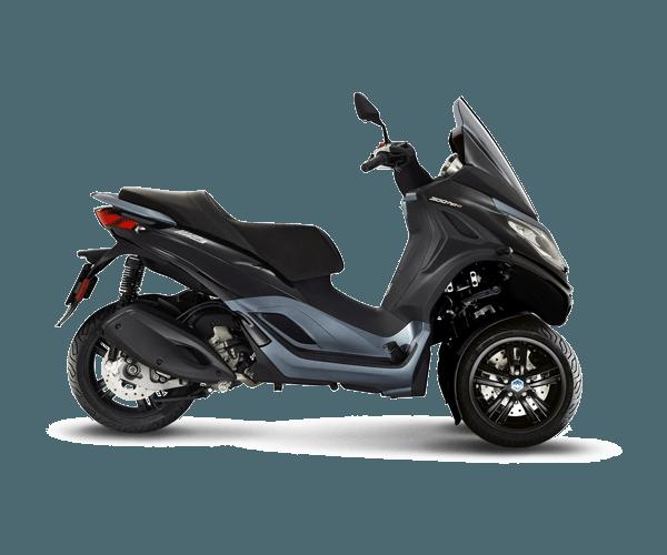 Piaggio Mp3 300 Hpe Motorscooter Kopen Of Leasen