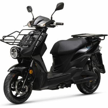 Nieuwe Peugeot Kisbee R scooter kopen? Bij AAHscooters.nl